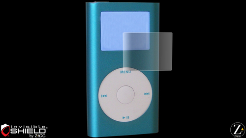 InvisibleShield Original for the Apple iPod Mini