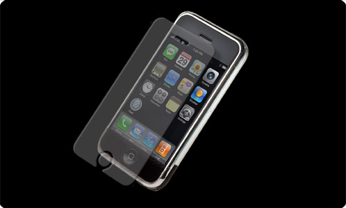 InvisibleSHIELD Original for the Apple iPhone 1st Gen