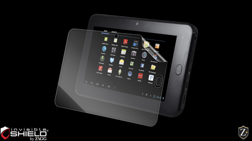 Digix Tablet 730 (Screen)