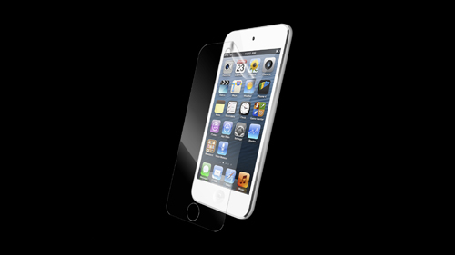 InvisibleSHIELD EXTREME for the Apple iPod touch 5th Gen