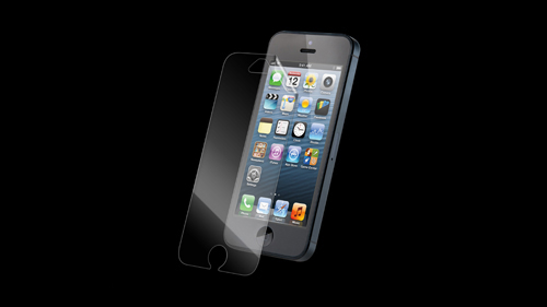 InvisibleSHIELD EXTREME for the Apple iPhone 5/5s/5c