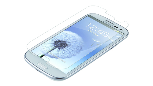 InvisibleSHIELD EXTREME for the Samsung Galaxy S3
