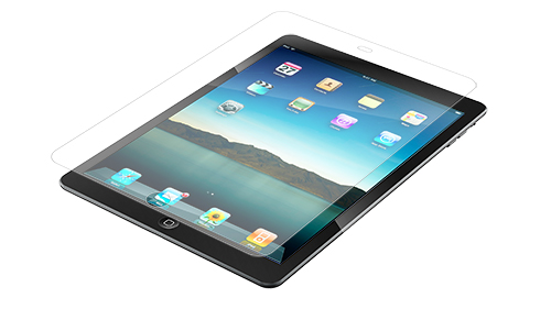 InvisibleShield EXTREME for the Apple IPad Mini