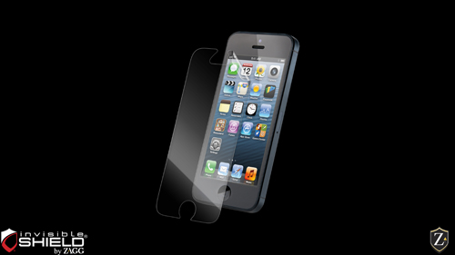 Apple iPhone 5 Case Friendly (Screen)