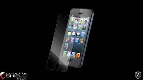 InvisibleSHIELD Original for the Apple iPhone 5/5s/5c