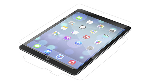 Apple iPad Air (Full Body)