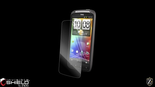 HTC Sensation 4G (Screen)