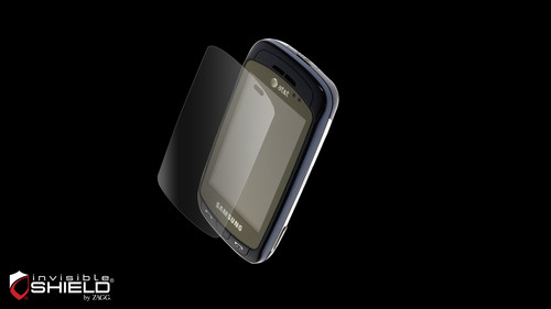 Samsung Impression SGH-A877 (Screen)