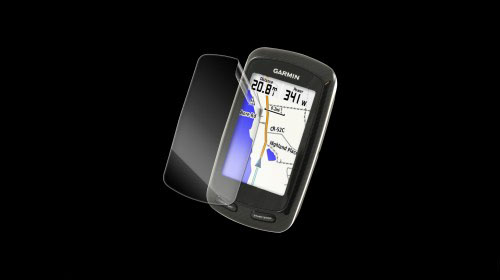 Garmin Edge 800 (Screen)