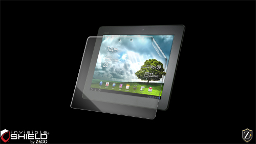 InvisibleShield Original for the Asus EEE Pad Transformer Prime