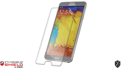 Samsung Galaxy Note III (Dry) Screen