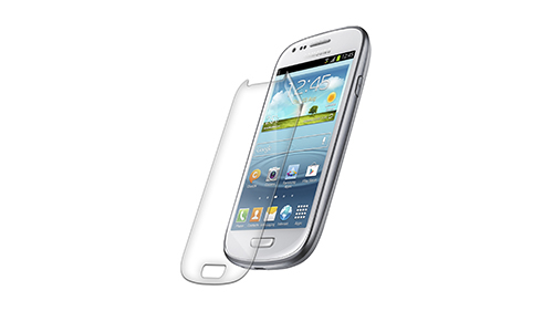 InvisibleSHIELD High Definition for the Samsung Galaxy S3 Mini