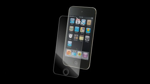 InvisibleSHIELD High Definition for the Apple iPod touch 4th Gen
