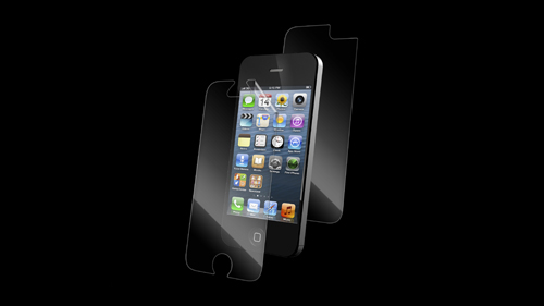 High Definition for the Apple iPhone 5