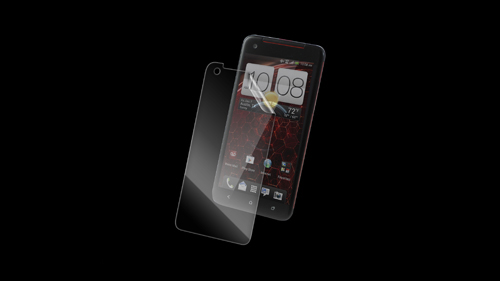InvisibleSHIELD High Definition for the HTC Droid DNA