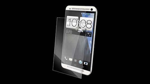 HTC One (High Definition) (Screen)