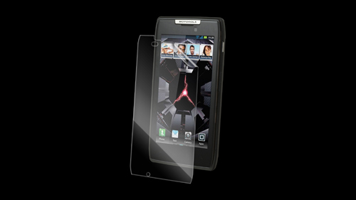 InvisibleSHIELD High Definition for the Motorola Droid RAZR/RAZR MAXX