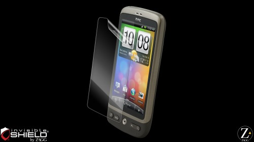 HTC Desire (Screen)