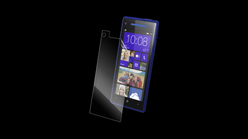 InvisibleSHIELD Original for the HTC Windows Phone 8X