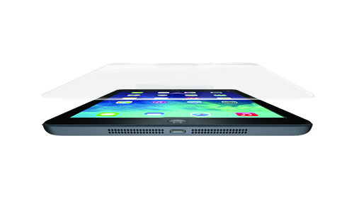 InvisibleSHIELD Glass for the Apple iPad Air