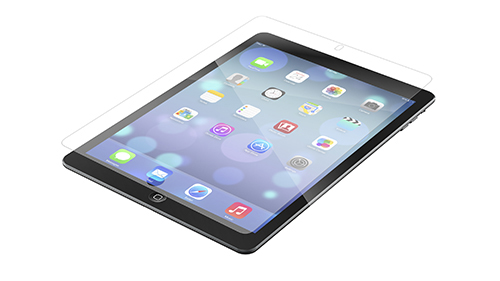 InvisibleShield High Definition for the Apple iPad Air