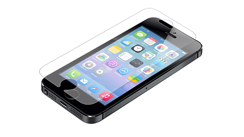 InvisibleShield HDX for the Apple iPhone 5/5s/5c