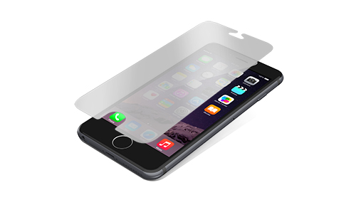InvisibleShield Mirror Glass for the Apple iPhone 6