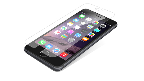 InvisibleShield HDX for the Apple iPhone 6