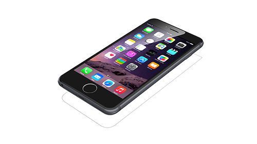 InvisibleShield Original for the Apple iPhone 6