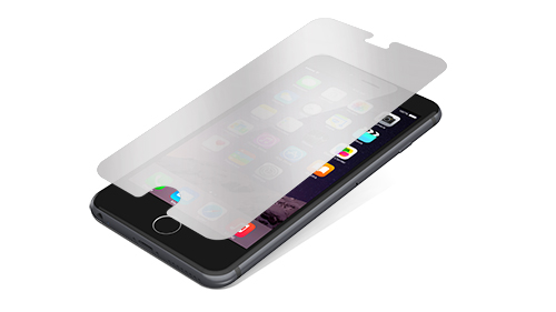 InvisibleShield Mirror Glass for the Apple iPhone 6 Plus