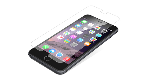InvisibleShield HDX for the Apple iPhone 6 Plus
