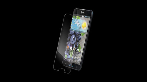 LG Optimus G Pro (Screen)