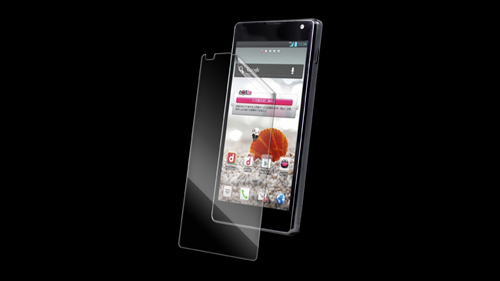 LG Optimus G (Screen)