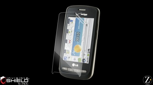 LG Vortex (Screen)