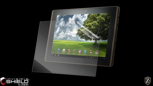 Asus EEE Pad Transformer (Screen)