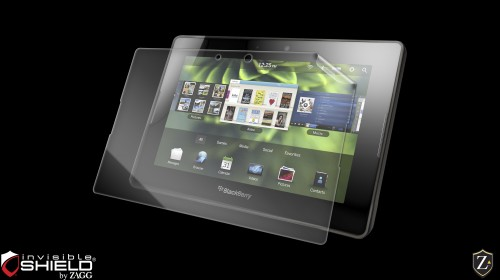 BlackBerry Playbook (Screen)