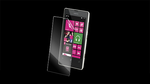 Nokia Lumia 521 (Screen)