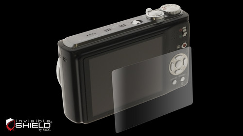 Panasonic Lumix DMC-ZS3/TZ7 (Screen)