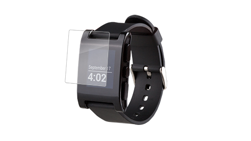 Pebble Smartwatch (Screen)
