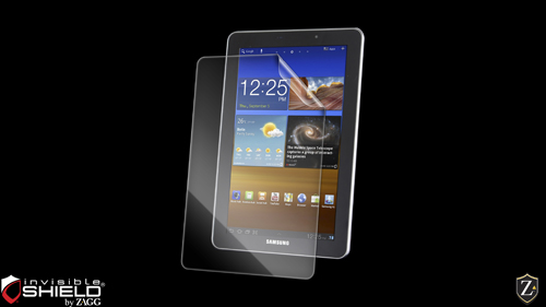 Samsung Galaxy Tab 7.7 (Screen)