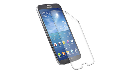 InvisibleShield Original for the Samsung Galaxy Mega I9205 6.3