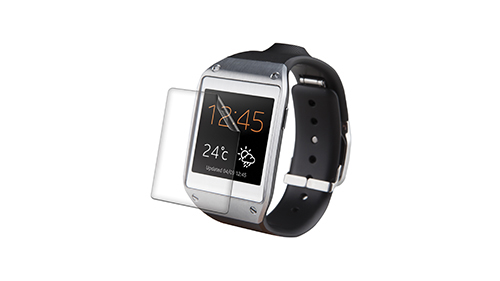 InvisibleSHIELD Original for the Samsung Galaxy Gear