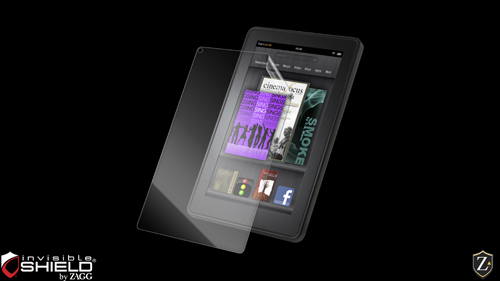 Amazon Kindle Fire (Screen)