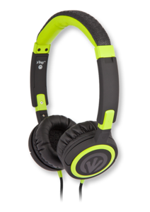 iFrogz Audio Frequency Headphones