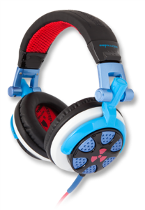 iFrogz EarPollution Ronin Bright