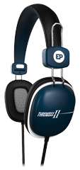 iFrogz Audio Throwbax II Blue