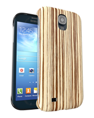 iFrogz Samsung Galaxy S4 Natural Cover Coast