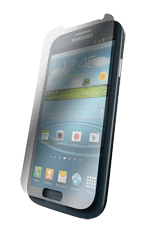 iFrogz Anti-Glare for the iFrogz Samsung Galaxy S4 Screen Protection -