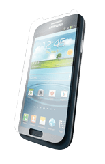 iFrogz Samsung Galaxy S4 Screen Protection -