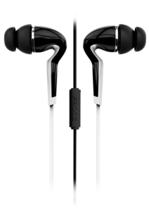 iFrogz Audio Sarus Earbuds with Mic